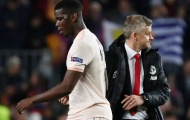 Ở lại Man United, Pogba đập nát luôn 'Dải ngân hà' của Solskjaer