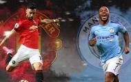 10 dàn sao giá trị nhất Premier League: Man City hơn 1 tỷ bảng vẫn thua 1 đội
