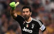 Buffon chỉ ra lý do khiến anh trở về Juventus sau 1 năm khoác áo PSG