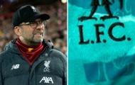 CĐV Liverpool chán ngán với thiết kế áo sân khách mùa tới