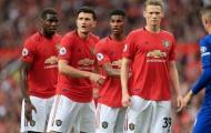 Lần đầu tiên fan Man Utd nói không với mua sắm