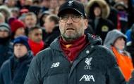 'EPL cần khép lại không chỉ vì quan điểm từ phía Liverpool'