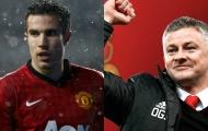 Man United hành động, lịch sử lặp lại, Old Trafford đón chào thêm 'một Van Persie'?