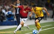 Mourinho và lời sấm truyền: 'Cầu thủ Man Utd đó hay nhất châu Âu'