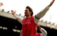 Những đội trưởng vĩ đại nhất NHA: 2 huyền thoại Arsenal góp mặt