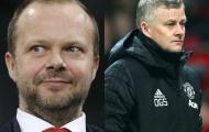 Chiêu mộ Harry Kane, Man United vô tình để lộ sự thật khó tin tại Old Trafford