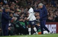 'Đá'' Ndombele, Mourinho chi 40 triệu chiêu mộ 'siêu máy quét'' La Liga