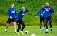 Fan Man Utd đồng thanh: 'Ở yên đó đi, làm ơn đừng trở lại OTF'