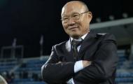 HLV Park Hang-seo từng mang về món hời 55 tỷ đồng cho CLB Hàn Quốc
