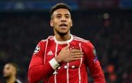 Nâng cấp hàng tiền vệ, Juventus thèm khát sức trẻ của 'kẻ bị Bayern thải loại'