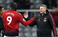 Lukaku: Solskjaer bảo tôi ở lại Man Utd, nhưng tôi phải ra đi vì...