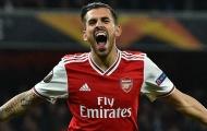 Real Madrid hi sinh Ceballos, Arsenal sắp mất 'tài năng của thế kỷ'?
