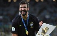 Rivaldo chọn ra 3 cầu thủ Brazil xuất sắc nhất Premier League