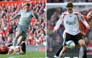 Sau tất cả, Vidic cũng trải lòng bí ẩn đằng sau 'nỗi sợ' Fernando Torres