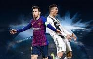 Top 10 săn bàn đỉnh cao 1 thập kỷ qua: 2 cú sốc Ronaldo, 'cuộc lật đổ' 2016