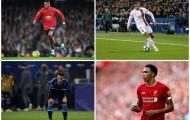 10 sao 'U23' đỉnh nhất châu Âu: 'Ông hoàng' Man Utd; 'Sát thủ' Inter
