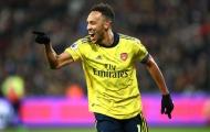5 phương án dài hạn cho Arsenal để thay thế Aubameyang