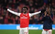 Arsenal định đoạt tương lai của 'phát hiện lớn nhất mùa giải'