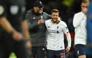 'Cậu ấy sẽ chia tay Liverpool mà thôi'