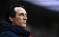 Emery lần đầu chia sẻ chuyện tương lai sau khi rời Arsenal