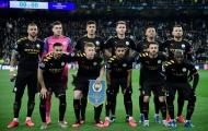 Man City sống lại hy vọng dự UEFA Champions League