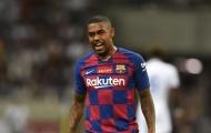 """Người cũ Barca: """"Ông ta không lý giải tại sao tôi không được ra sân"""""""