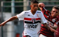 Nhà vô địch La Liga 'âm mưu' chiêu mộ thần đồng 19 tuổi người Brazil