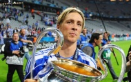 'Siêu đội hình' đồng đội của Fernando Torres: Chỉ 1 sao Chelsea có tên