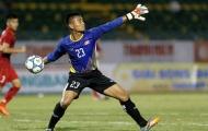 VFF ra phán quyết về nghi án tiêu cực liên quan đến thủ môn U23 Việt Nam