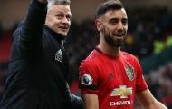 Vì sao Solsa là HLV có thể dẫn dắt Man United tái hiện thời huy hoàng?