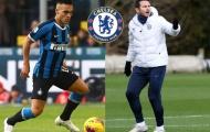Với bộ 3 'khủng' của Serie A, đội hình Chelsea mạnh đến mức nào?