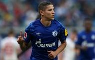 Bất chấp đại dịch, sao Schalke 'vượt rào' lên bar và cái kết