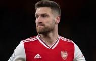 CĐV Arsenal: 'Hậu vệ tốt nhất của chúng ta; Ông vua; Cậu ấy như tân binh vậy'