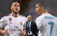 Real Madrid và 3 ngôi sao gây thất vọng lớn trong mùa giải năm nay