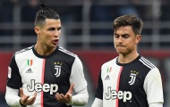 Dybala dính virus Corona, Ronaldo lập tức phá vỡ im lặng