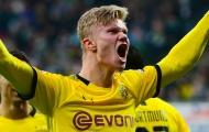 Sau Haaland, Man United lại nếm trái đắng từ Dortmund trong vụ 'Gerrard mới'?