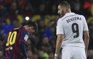 """Trò cưng của Zidane tạo """"xu hướng"""" kỳ lạ cho La Liga"""