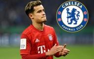 Vì sao Chelsea nên cân nhắc chiêu mộ Coutinho?