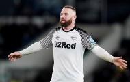 Wayne Rooney: 'Họ xứng đáng vô địch Premier League'