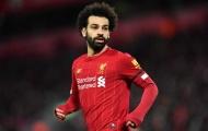 44 triệu + 'siêu hợp đồng' đổi Salah, Liverpool liệu có cân nhắc?