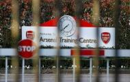 Giữa hoảng loạn, Arsenal lại có động thái bất ngờ