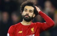 Bày kế phục hưng, Klopp được mách trảm 4 cầu thủ, bao gồm Salah