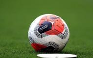 CHÍNH THỨC! Premier League bị 'phong tỏa' hoàn toàn vì Covid-19