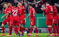 Chứng kiến thiết kế thảm họa, NHM Bayern phẫn nộ: 'Nó y hệt áo hàng nhái Trung Quốc'