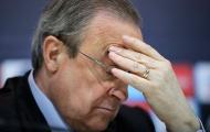 Lộ hình ảnh 'địa ngục' Madrid khiến La Liga không thể không hoãn
