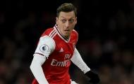 Fan Arsenal: 'Đẳng cấp, sự thay thế hoàn hảo cho Ozil'