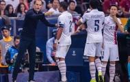 Herrera: 'Ông ấy khiến tôi liên tưởng tới Van Gaal'