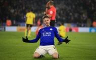Joe Cole chọn ra 5 tài năng trẻ thú vị nhất Premier League