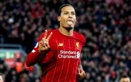 Phá hợp đồng 65 triệu, Liverpool sẵn sàng đón 'siêu đối tác' cho Van Dijk?