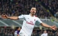 Ibrahimovic rời AC Milan, đón thử thách tiếp theo